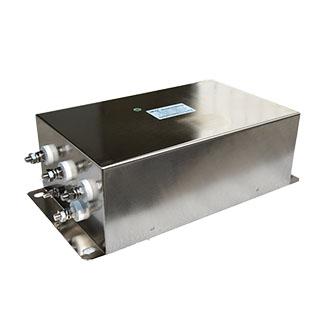 Трехфазный нейтральный линейный фильтр (2)