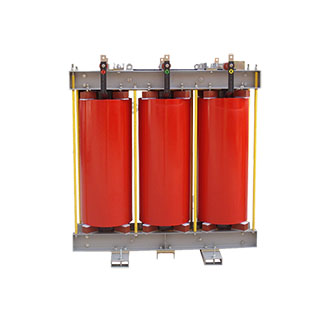 Epoxy-resin filled Dry-type iron core series Reactor