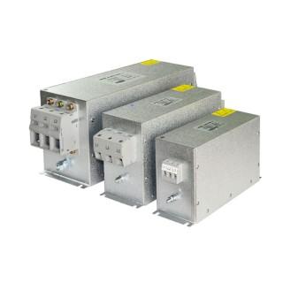 EMC/EMI 3-фаза Входной Фильтр (28)