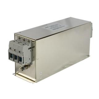 EMC/EMI 3-фаза Выходной Фильтр  (10)