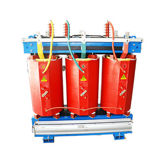 SC(B)Epoxy-resin filled Dry-type electric transformer