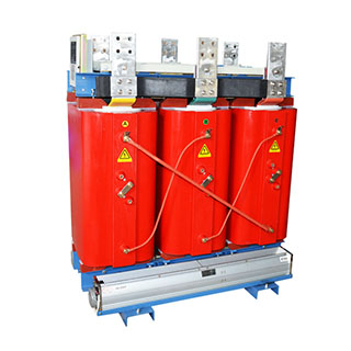 ZSG Dry-type Rectifier transformer