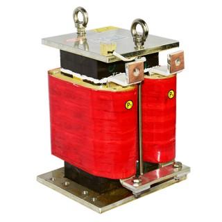 Реактор сильного магнита сердечника Si-Fe (5)