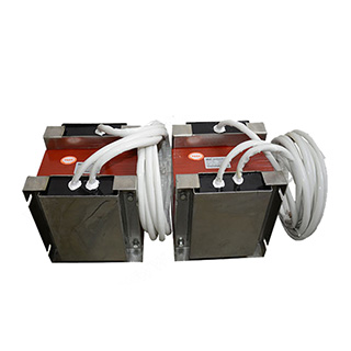 Waterproof transformers for ship