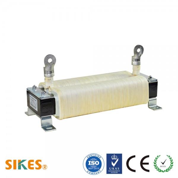 Встроенный дроссель постоянного тока для инвертора , 160KW 340A