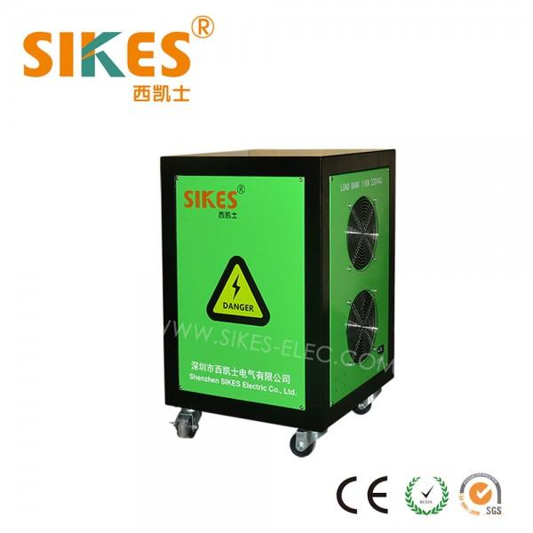 Резистивный нагрузочный модуль ,AC ,220V ,11kw