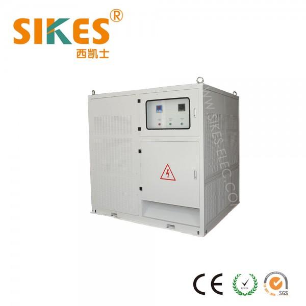 Средневольтный нагрузочный модуль,AC,350KVA, 6600VAC