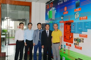 Клиенты из Кореи и Тайваня