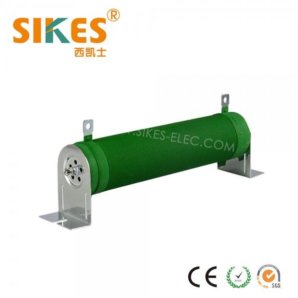 Проволочный тормозной резисторы, серия RXG20, мощность 1500W