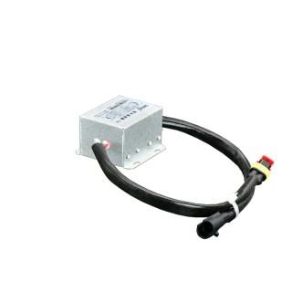Фильтры постоянного тока (2)