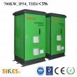 Пассивный фильтр гармоник,THDi<5%,Номинальный ток 1102A, Новый дизайн