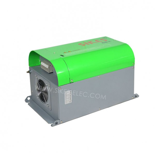 Harmonic Filter Passive, THDi<10%, Rated Current 20A, New design