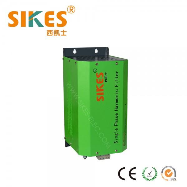 Однофазный фильтр гармоник, Номинальный Ток 10А, 240VAC